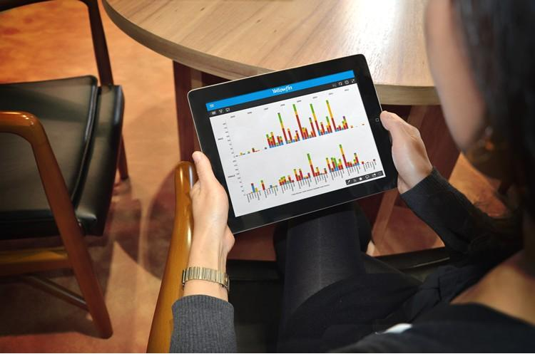 Business Intelligence vendor Yellowfin to host data visualization best practice Webinar series
