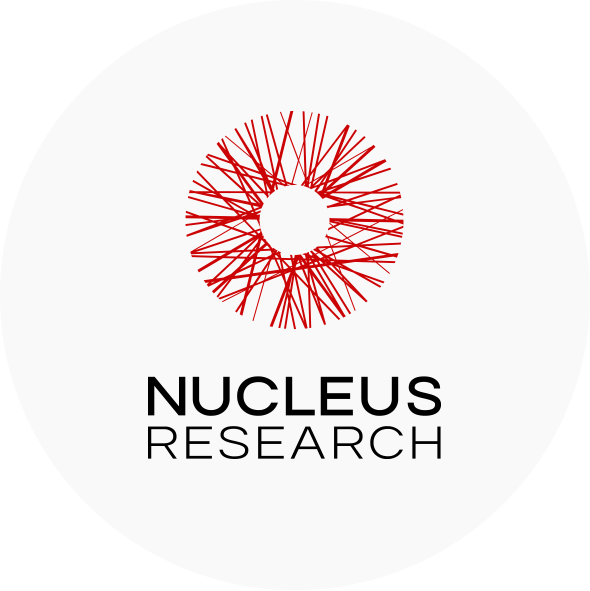Yellowfin named a Leader in fourth consecutive Nucleus Research Value Matrix for Business Intelligence & Analytics