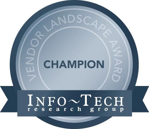 InfoTech Champion