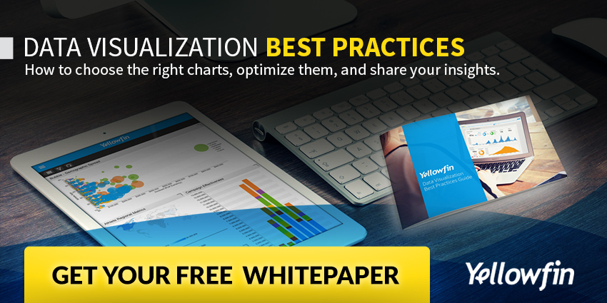 Yellowfin Data Visualization Whitepaper