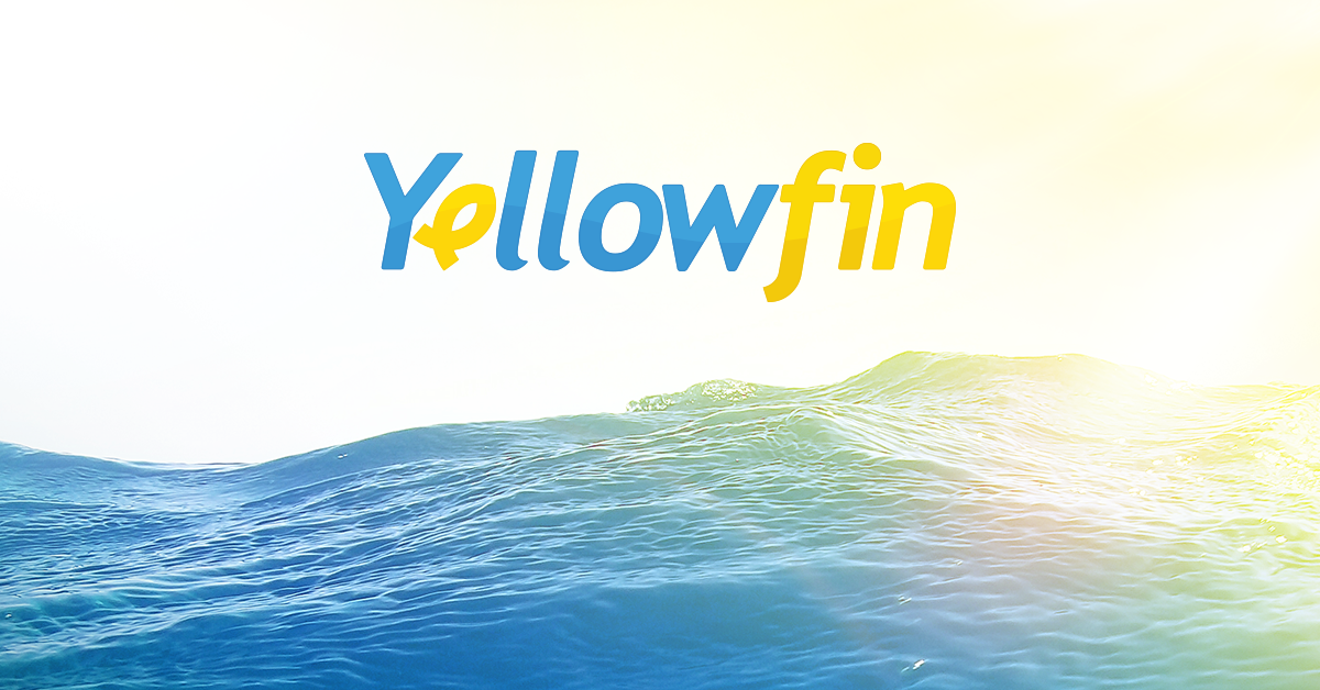 Yellowfin BI named a Strong Performer in Enterprise BI Platforms by major independent research firm