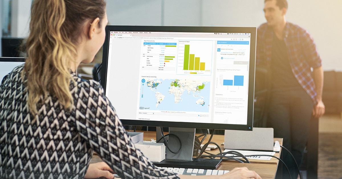 Yellowfin 7.4 Preview: Data Transformation