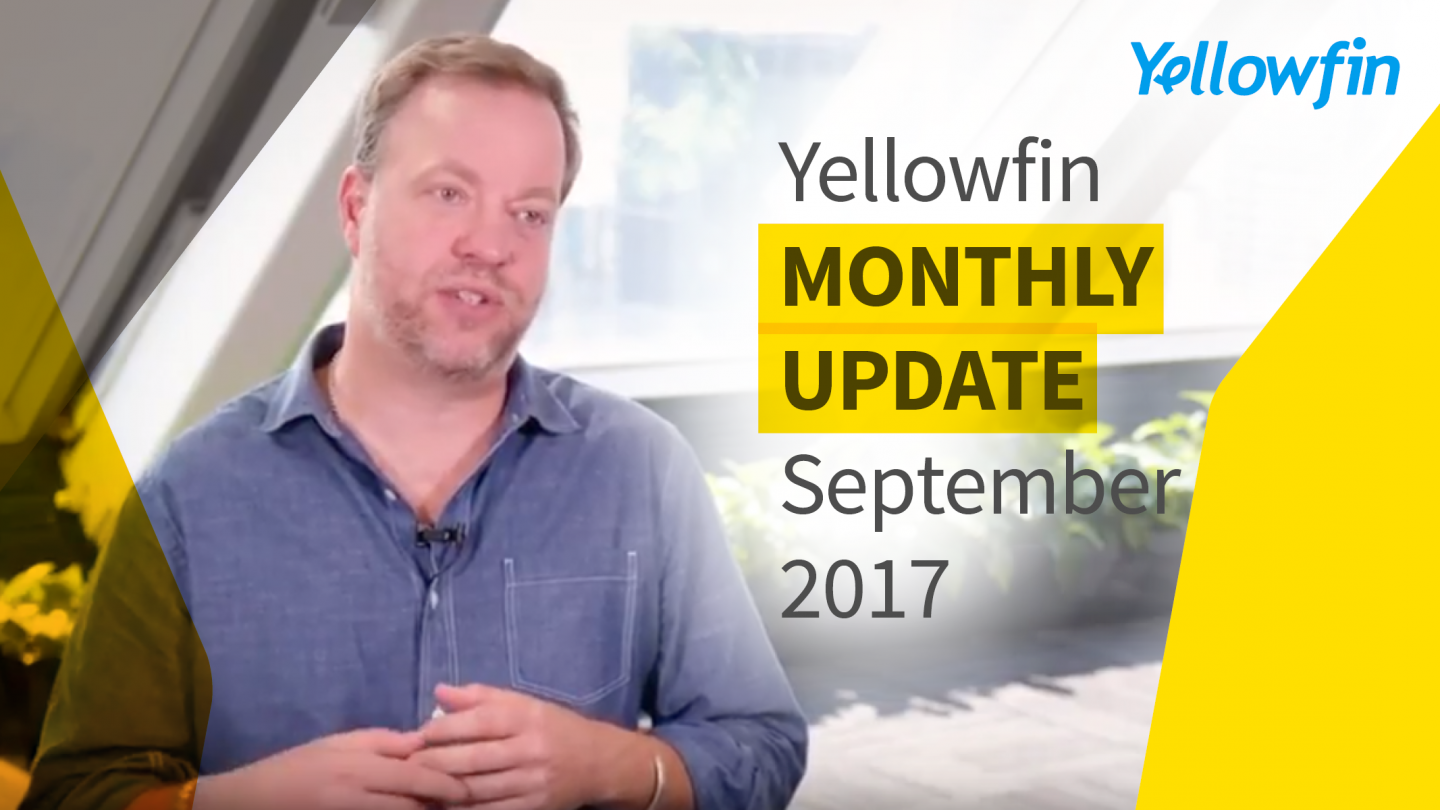 Yellowfin is set for another strong quarter
