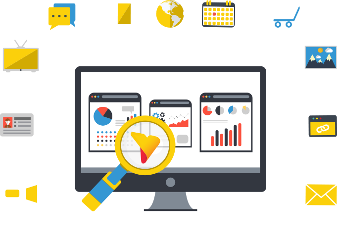 Yellowfin marketing-analytics-without-the-mess