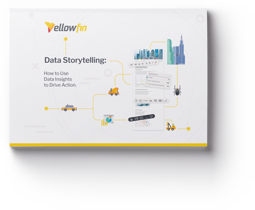 Data Storytelling Quick Guide - Cover