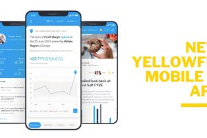 What to expect from Yellowfin's new mobile app