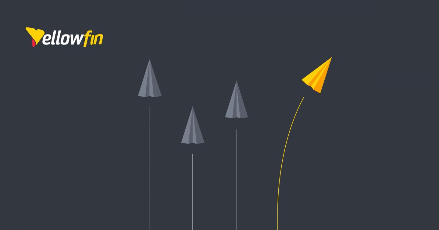 Our Journey to Becoming a Visionary in the Gartner Magic Quadrant