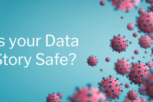 Is Your Data Story Safe?