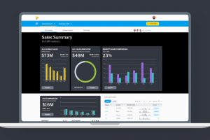New Yellowfin 9.1 Release Enhances Action-based Dashboards, Data Storytelling, and Reporting