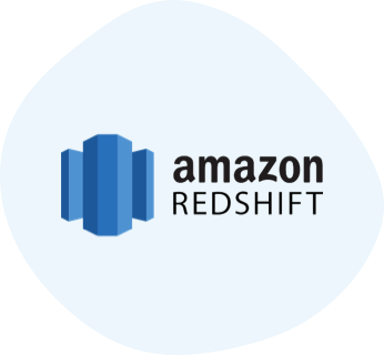 Support for Amazon Redshift Spectrum icon