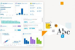 Analytics Best Practice: 5 Key Dashboard Design Principles