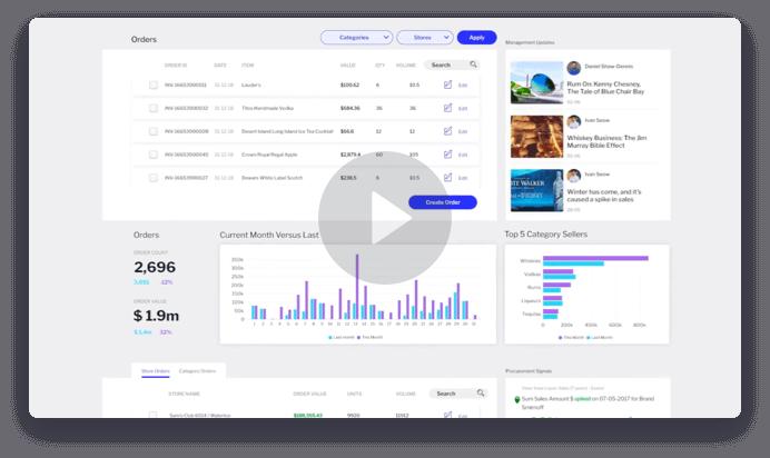 Embedded Analytics - Product Walkthrough Video Thumbnail