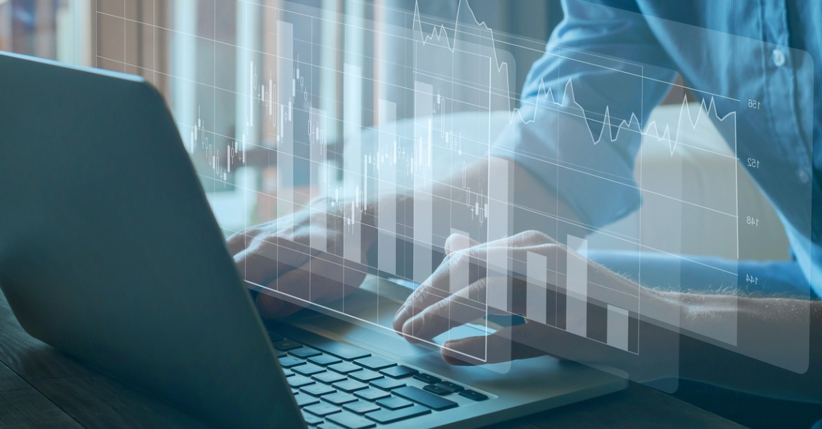 The rise of analytics-first software