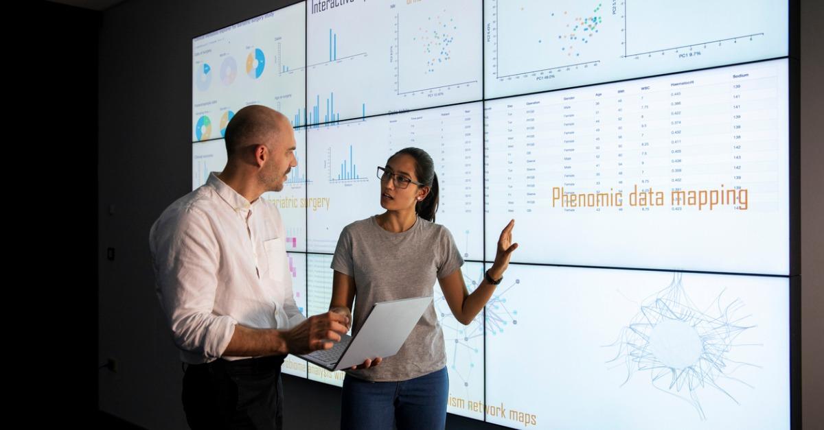 4 common challenges when building a data culture