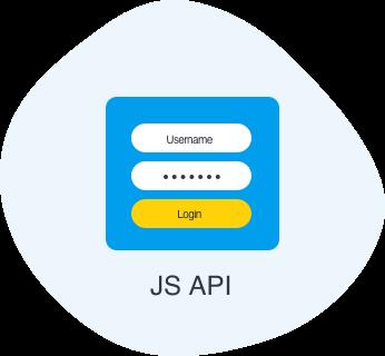 User Session Override in JS API
