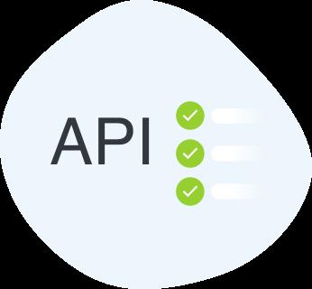 Enhanced REST API